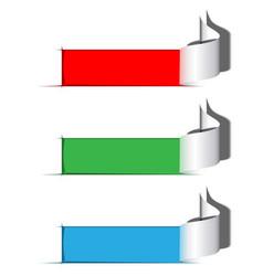 cutoutFrames vector image