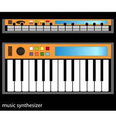Synthesizer vector