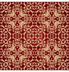 decorative vector image vector image