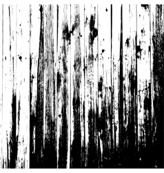 Wooden texture background Realistic plank vector image vector image