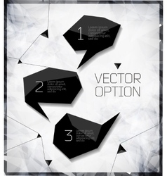 Sample background for options vector