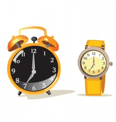 Watch vector images over 59 000 for Cartoon watches