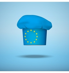 European national cuisine vector