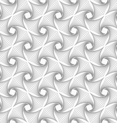 Slim gray hatched diagonal spikes turning vector