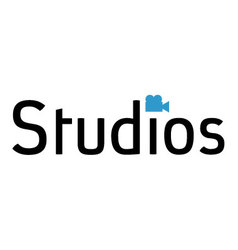 Film-studio-logo vector