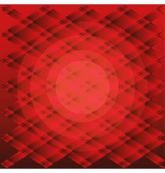 Red gradient plaid texture background vector
