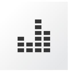 Mixer icon symbol premium quality isolated vector