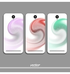 Coverphone5 vector