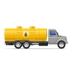 Cargo truck 10 vector