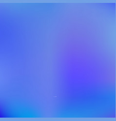 cold blue gradient vector image vector image