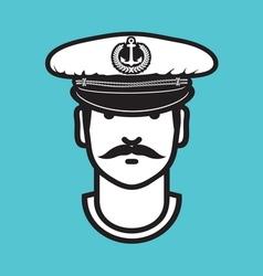 Avatar POLICEMAN3 vector image vector image