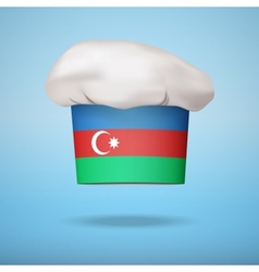 Azerbaijani national cuisine vector