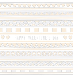 Seamless valentine background2 vector