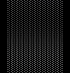 Black texture synthetic fiber geometric seamless b vector