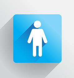 Man figure vector