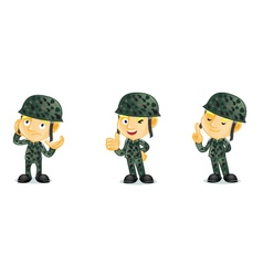 Army 2 vector