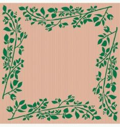 brown paper vector image