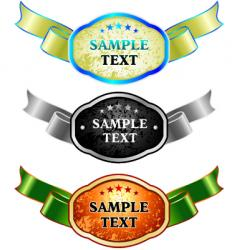 text vector image