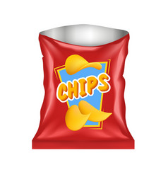 Open chips package vector