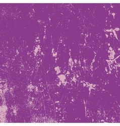 Lilac Grunge Background vector image