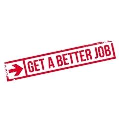 Get a better job stamp vector