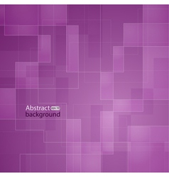 Modern abstract background with colored lines vector image vector image