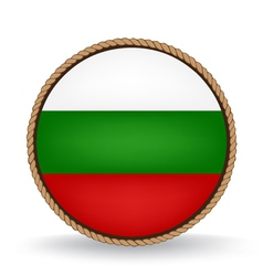 Bulgaria seal vector