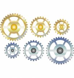 Sprocket vector