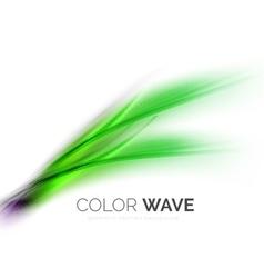 Shiny color wave vector