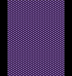 Purple texture synthetic fiber geometric seamless vector