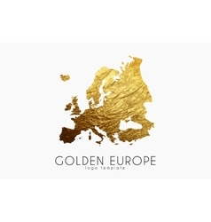 India map golden india logo creative india logo vector