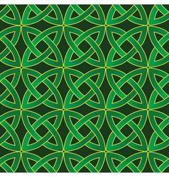 Celtic pattern vector
