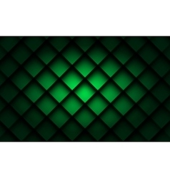 Square background box overlap layer angle vector image