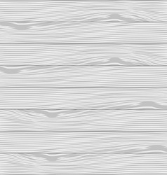 Grey Wooden Planks vector image