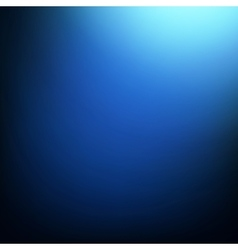 Blue abstract effect light eps 10 vector