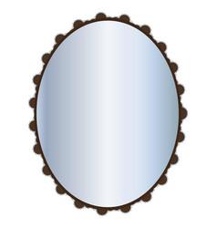 mirror vector image vector image