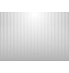 Grey striped texture background vector
