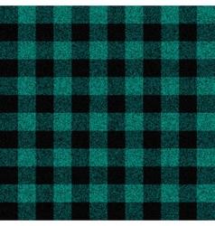 Lumberjack plaid vector image