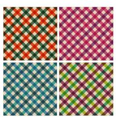 Scott pattern vector