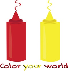 Color your world vector