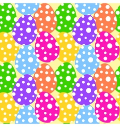 eggsback vector image vector image