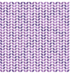 Seamless minimal violet pattern decorative print vector