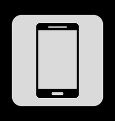 Cellphone service vector