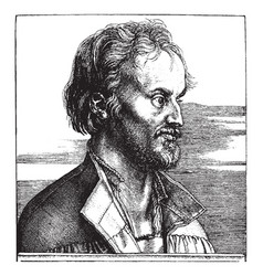 Philip melanchthon was a german professor and vector