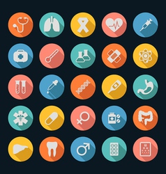 Iconlshealth vector