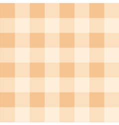 Tile plaid pattern or wallpaper background vector