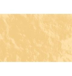 Distress beige texture vector