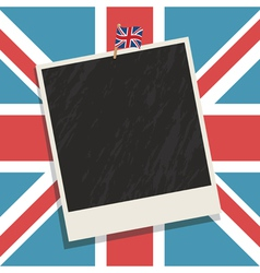 Uk photograph vector