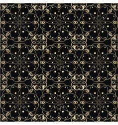 art background vector image