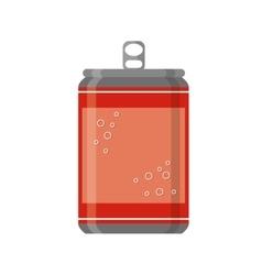 Delicious and fresh soda vector image